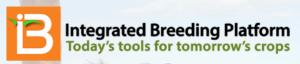 Integrated Breeding Platform